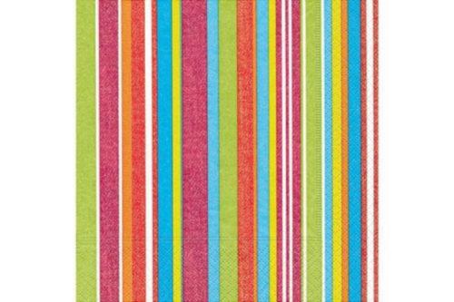 Servilleta Papel de Colores